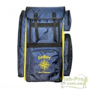Рюкзак LeRoy Road Fisherman Backpack 45