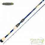 St.Croix Legend Tournament Walleye LTWS63MXF 1.91м. 3.5-14гр.