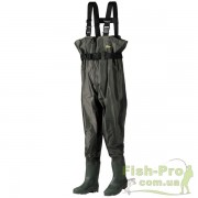 Вейдерсы Ron Thompson Nylon Wader