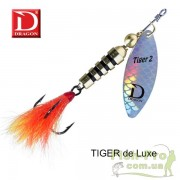 Dragon Tiger de Luxe 10гр