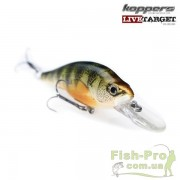 Koppers Yellow Perch D 70
