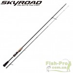 Major Craft SkyRoad SKR-S682AJI 2.03м. 0.6-10гр.