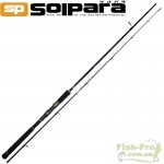 Major Craft SolPara SPS-862ML 2.59м. 10-30гр.
